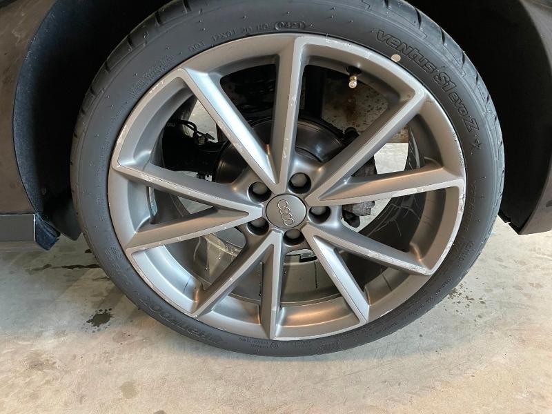 Photo 11 de l'offre de AUDI A1 Sportback 1.4 TFSI 125ch Ambition Luxe à 17900€ chez Dugast automobiles