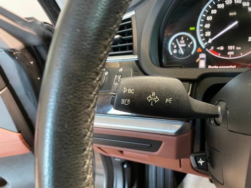 Photo 17 de l'offre de BMW Serie 5 Gran Turismo 530dA 245ch Exclusive à 18900€ chez Dugast automobiles