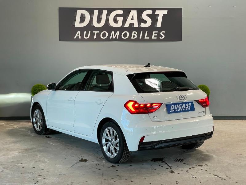 Photo 3 de l'offre de AUDI A1 Sportback 30 TFSI 116ch Design Luxe à 23900€ chez Dugast automobiles