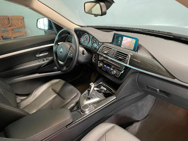 Photo 5 de l'offre de BMW Serie 3 Gran Turismo 330dA 258ch Luxury Ultimate Euro6c à 32900€ chez Dugast automobiles