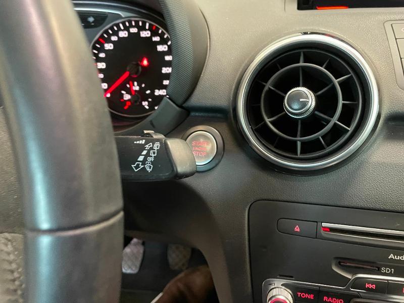 Photo 17 de l'offre de AUDI A1 Sportback 1.4 TFSI 125ch Ambition Luxe à 17900€ chez Dugast automobiles