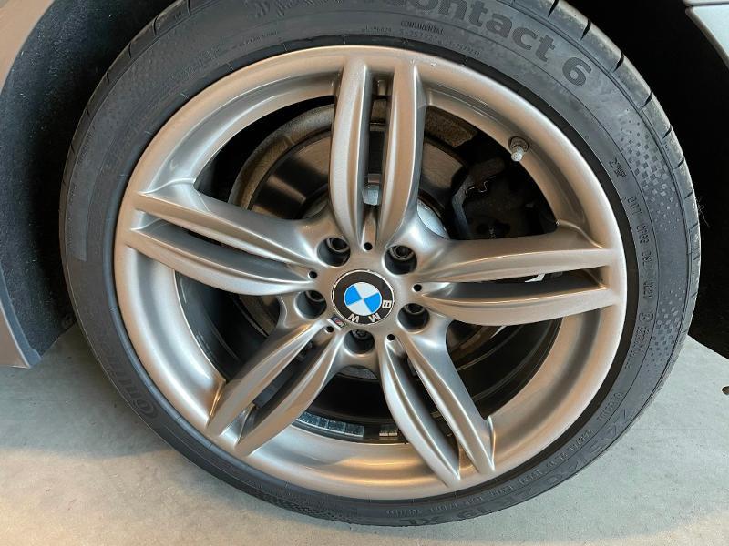 Photo 12 de l'offre de BMW Serie 5 Touring 520dA xDrive 190ch M Sport à 17700€ chez Dugast automobiles