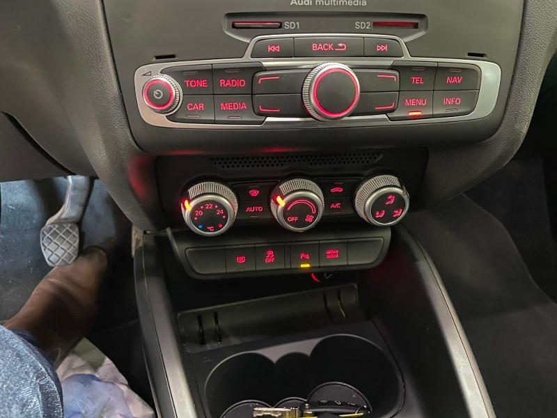 Photo 20 de l'offre de AUDI A1 Sportback 1.4 TFSI 125ch Ambition Luxe à 17900€ chez Dugast automobiles