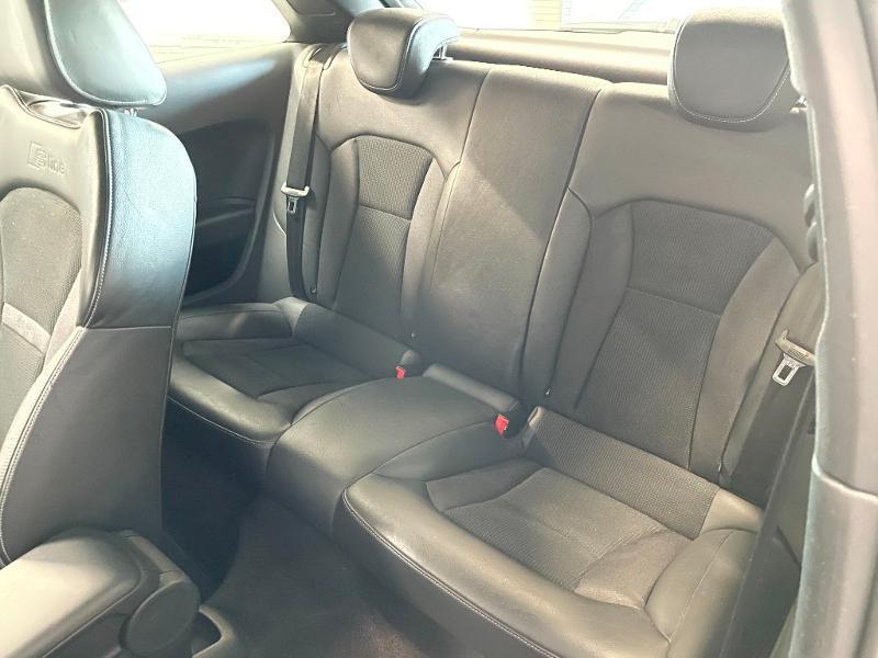 Photo 14 de l'offre de AUDI A1 1.8 TFSI 192ch S line S tronic 7 à 20900€ chez Dugast automobiles