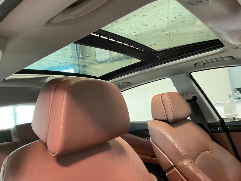 Photo 7 de l'offre de BMW Serie 5 Gran Turismo 530dA 245ch Exclusive à 18900€ chez Dugast automobiles