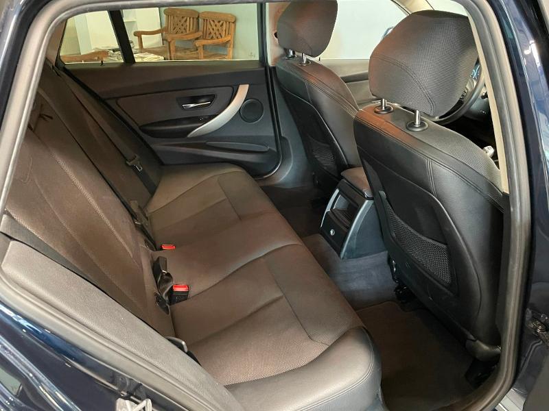 Photo 8 de l'offre de BMW Serie 3 Touring 318dA 150ch Business à 14900€ chez Dugast automobiles