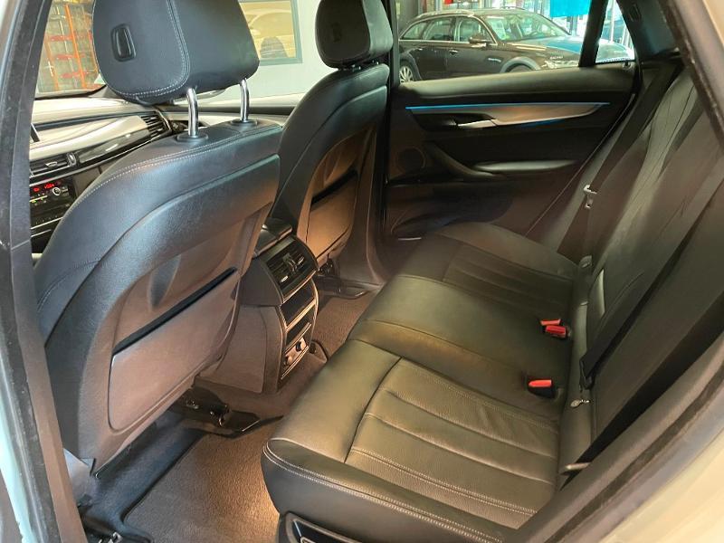 Photo 16 de l'offre de BMW X6 xDrive 30dA 258ch Edition à 44900€ chez Dugast automobiles