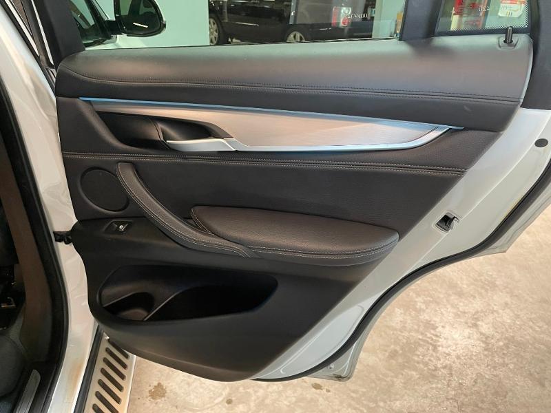 Photo 10 de l'offre de BMW X6 xDrive 30dA 258ch Edition à 44900€ chez Dugast automobiles