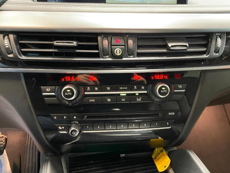 Photo 21 de l'offre de BMW X6 xDrive 30dA 258ch Edition à 44900€ chez Dugast automobiles