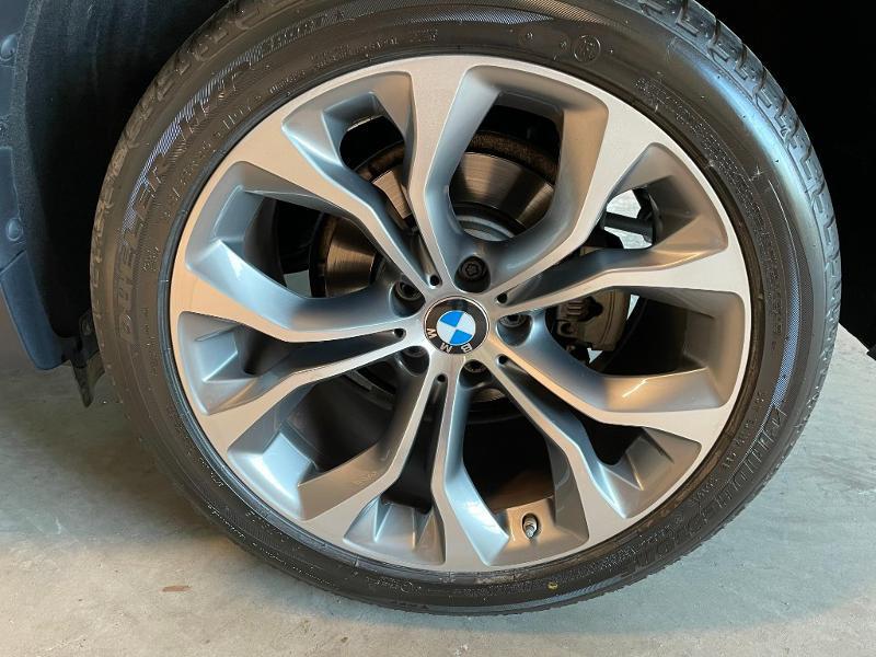 Photo 15 de l'offre de BMW X6 xDrive 30dA 258ch Edition à 44900€ chez Dugast automobiles