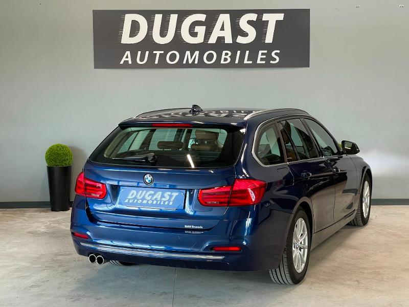Photo 4 de l'offre de BMW Serie 3 Touring 320dA 163ch EfficientDynamics Edition Luxury à 20900€ chez Dugast automobiles