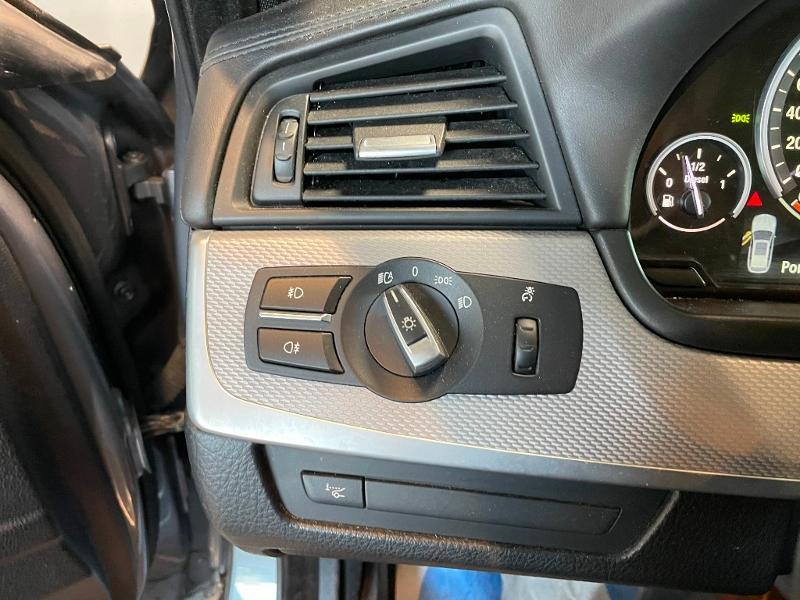 Photo 15 de l'offre de BMW Serie 5 Touring 520dA xDrive 190ch M Sport à 17700€ chez Dugast automobiles
