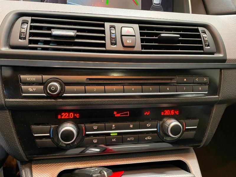 Photo 19 de l'offre de BMW Serie 5 Touring 520dA xDrive 190ch M Sport à 17700€ chez Dugast automobiles