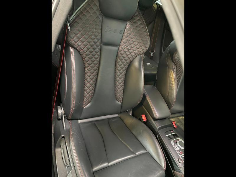 Photo 6 de l'offre de AUDI RS3 Sportback 2.5 TFSI 367ch quattro S tronic 7 à 48900€ chez Dugast automobiles