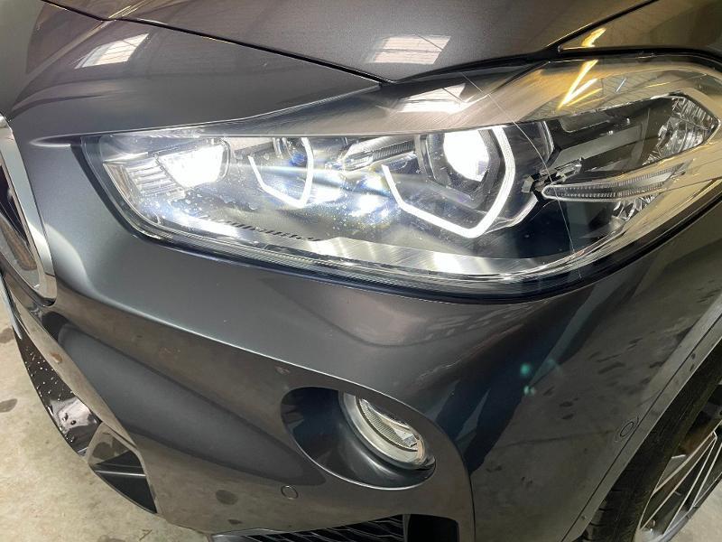 Photo 20 de l'offre de BMW X2 sDrive18dA 150ch M Sport à 39900€ chez Dugast automobiles