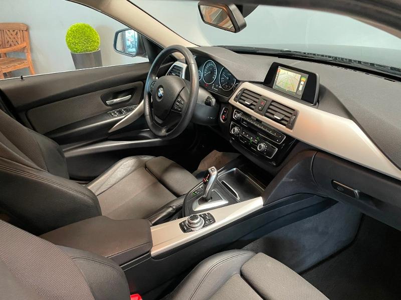 Photo 5 de l'offre de BMW Serie 3 Touring 318dA 150ch Business à 14900€ chez Dugast automobiles