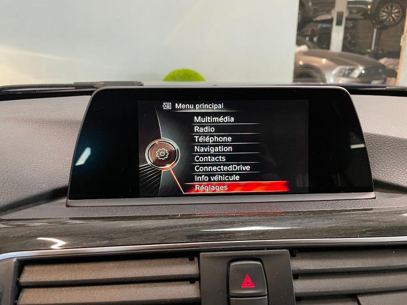 Photo 16 de l'offre de BMW Serie 3 Touring 320dA 163ch EfficientDynamics Edition Luxury à 20900€ chez Dugast automobiles
