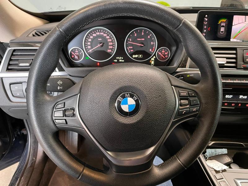 Photo 21 de l'offre de BMW Serie 3 Gran Turismo 330dA 258ch Luxury Ultimate Euro6c à 32900€ chez Dugast automobiles