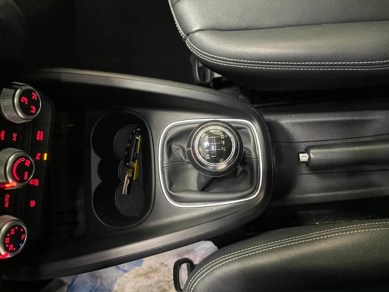 Photo 21 de l'offre de AUDI A1 Sportback 1.4 TFSI 125ch Ambition Luxe à 17900€ chez Dugast automobiles