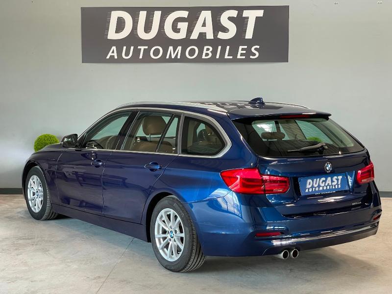 Photo 3 de l'offre de BMW Serie 3 Touring 320dA 163ch EfficientDynamics Edition Luxury à 20900€ chez Dugast automobiles