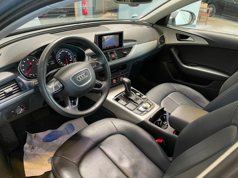 Photo 11 de l'offre de AUDI A6 Avant 2.0 TFSI 252ch Business Executive S tronic 7 à 32900€ chez Dugast automobiles