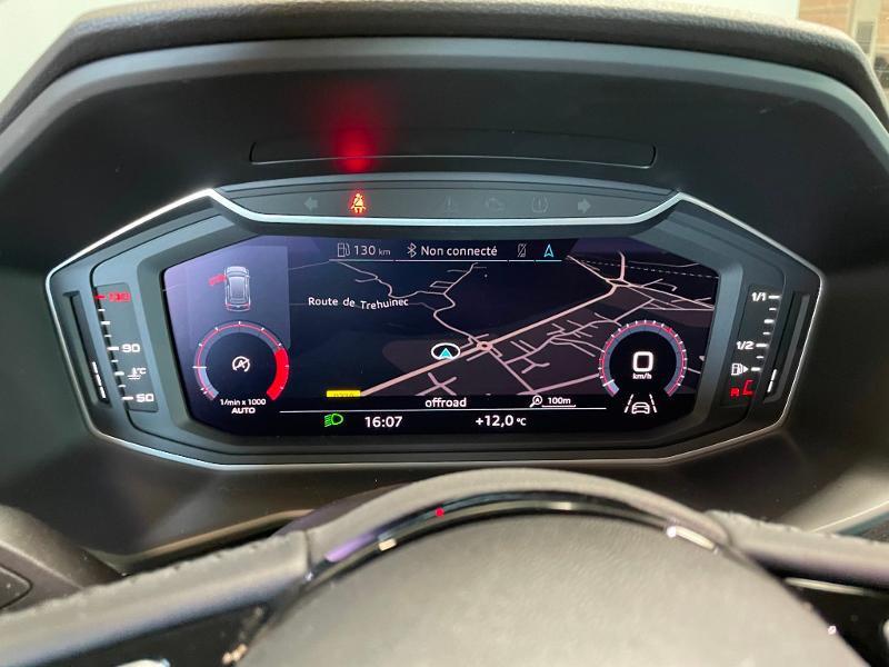 Photo 14 de l'offre de AUDI A1 Sportback 30 TFSI 116ch Design Luxe à 23900€ chez Dugast automobiles