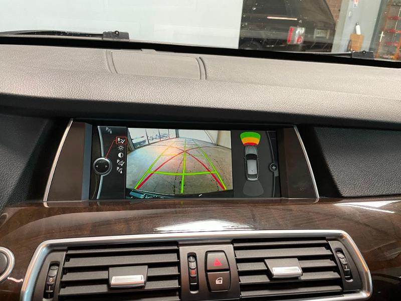 Photo 19 de l'offre de BMW Serie 5 Gran Turismo 530dA 245ch Exclusive à 18900€ chez Dugast automobiles