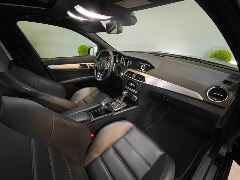 Photo 5 de l'offre de MERCEDES-BENZ Classe C Break 63 AMG Speedshift MCT à 36900€ chez Dugast automobiles