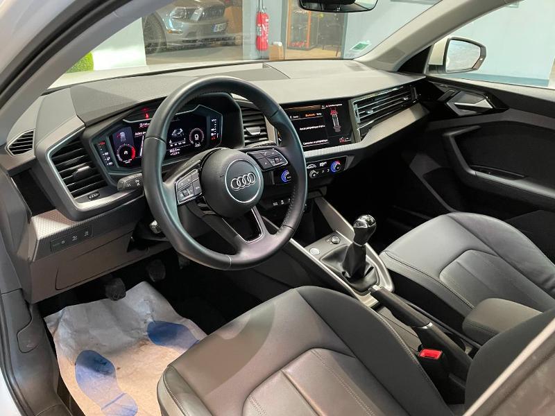 Photo 12 de l'offre de AUDI A1 Sportback 30 TFSI 116ch Design Luxe à 23900€ chez Dugast automobiles