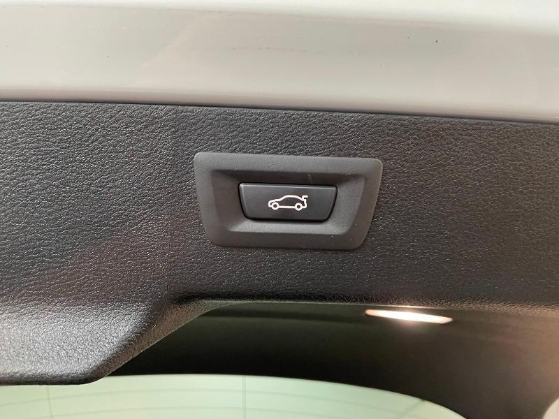Photo 13 de l'offre de BMW X6 xDrive 30dA 258ch Edition à 44900€ chez Dugast automobiles