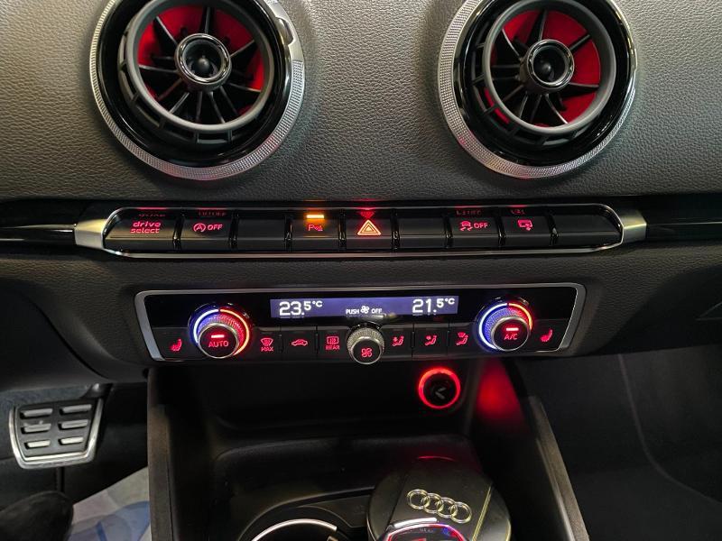 Photo 23 de l'offre de AUDI RS3 Sportback 2.5 TFSI 367ch quattro S tronic 7 à 48900€ chez Dugast automobiles