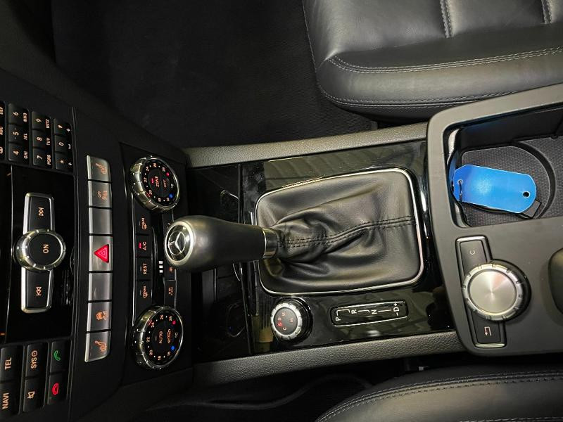 Photo 23 de l'offre de MERCEDES-BENZ Classe C Break 63 AMG Speedshift MCT à 36900€ chez Dugast automobiles