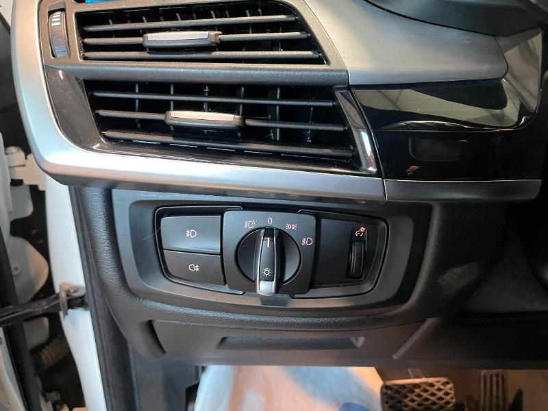 Photo 19 de l'offre de BMW X6 xDrive 30dA 258ch Edition à 44900€ chez Dugast automobiles