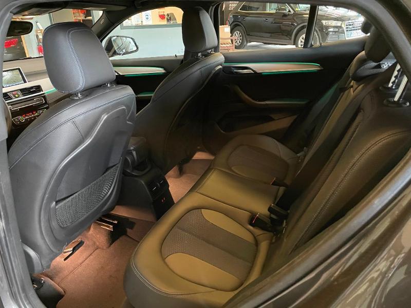 Photo 11 de l'offre de BMW X2 sDrive18dA 150ch M Sport à 39900€ chez Dugast automobiles