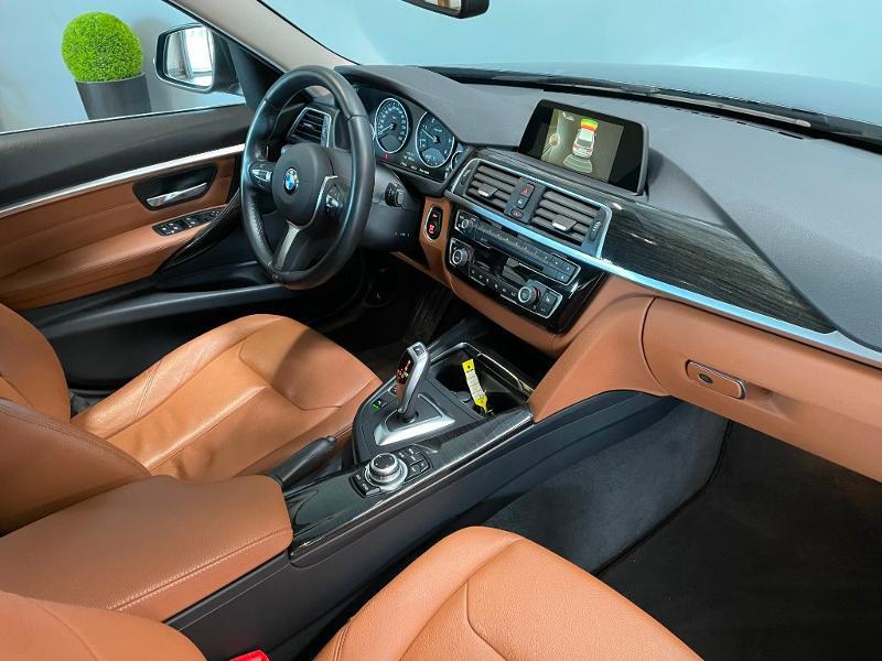 Photo 5 de l'offre de BMW Serie 3 Touring 320dA 163ch EfficientDynamics Edition Luxury à 20900€ chez Dugast automobiles