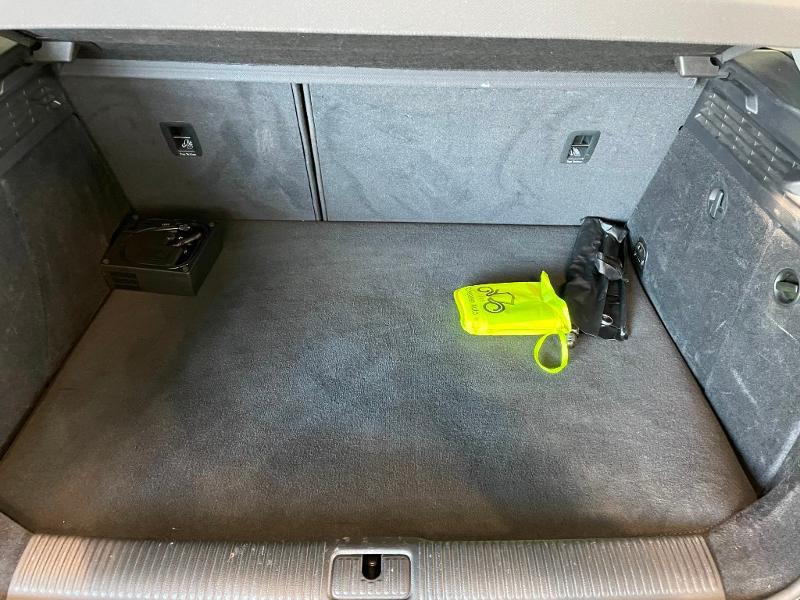Photo 9 de l'offre de AUDI A3 Sportback 1.6 TDI 116ch Business line à 16900€ chez Dugast automobiles