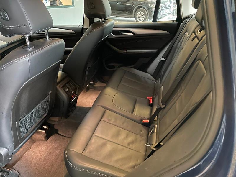 Photo 12 de l'offre de BMW X3 XDRIVE 20DA 190ch LOUNGE PLUS à 35900€ chez Dugast automobiles