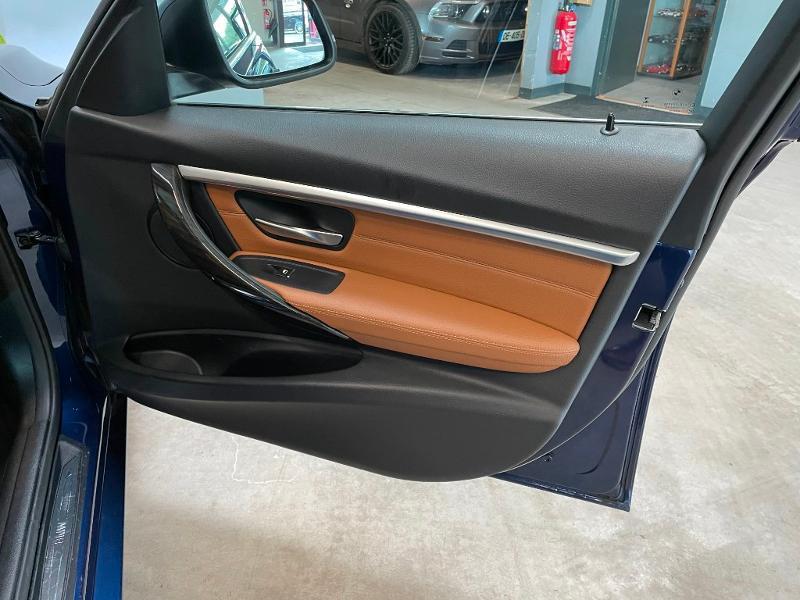 Photo 7 de l'offre de BMW Serie 3 Touring 320dA 163ch EfficientDynamics Edition Luxury à 20900€ chez Dugast automobiles