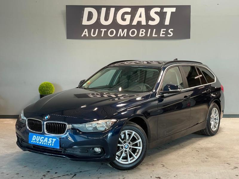 Photo 2 de l'offre de BMW Serie 3 Touring 318dA 150ch Business à 14900€ chez Dugast automobiles