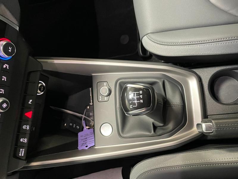Photo 19 de l'offre de AUDI A1 Sportback 30 TFSI 116ch Design Luxe à 23900€ chez Dugast automobiles