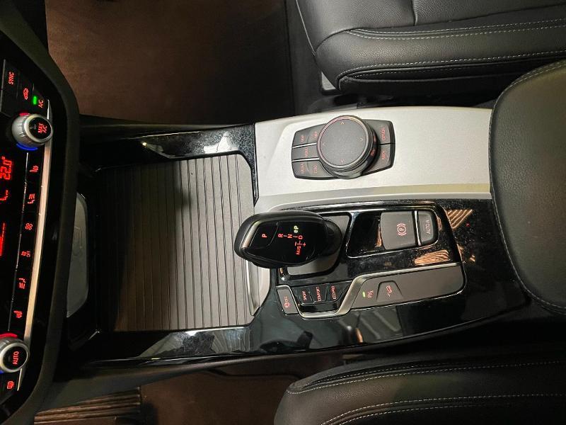 Photo 20 de l'offre de BMW X3 XDRIVE 20DA 190ch LOUNGE PLUS à 35900€ chez Dugast automobiles