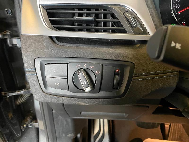 Photo 15 de l'offre de BMW X2 sDrive18dA 150ch M Sport à 39900€ chez Dugast automobiles