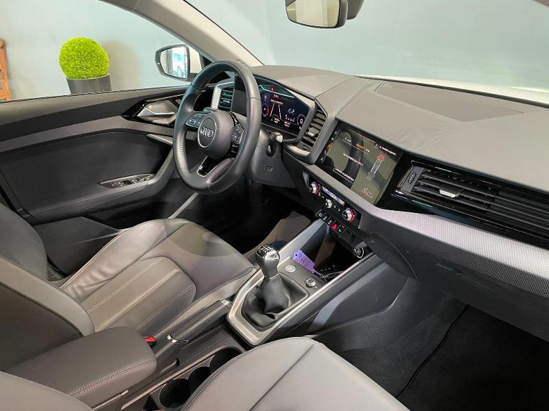 Photo 5 de l'offre de AUDI A1 Sportback 30 TFSI 116ch Design Luxe à 23900€ chez Dugast automobiles