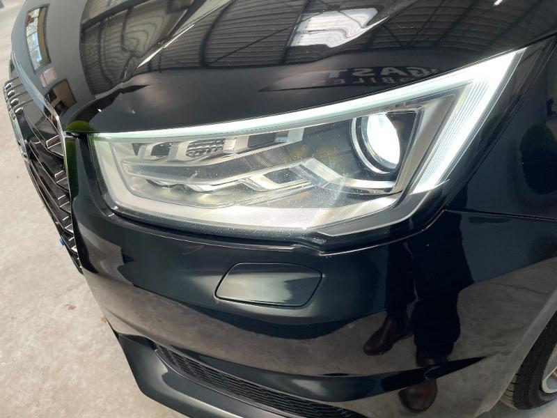 Photo 24 de l'offre de AUDI A1 1.8 TFSI 192ch S line S tronic 7 à 20900€ chez Dugast automobiles