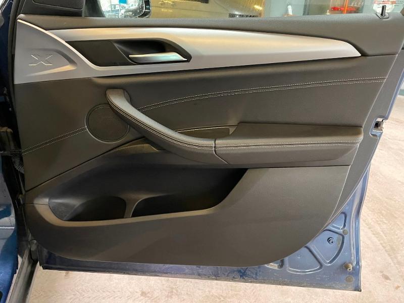 Photo 7 de l'offre de BMW X3 XDRIVE 20DA 190ch LOUNGE PLUS à 35900€ chez Dugast automobiles