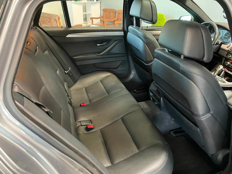 Photo 9 de l'offre de BMW Serie 5 Touring 520dA xDrive 190ch M Sport à 17700€ chez Dugast automobiles