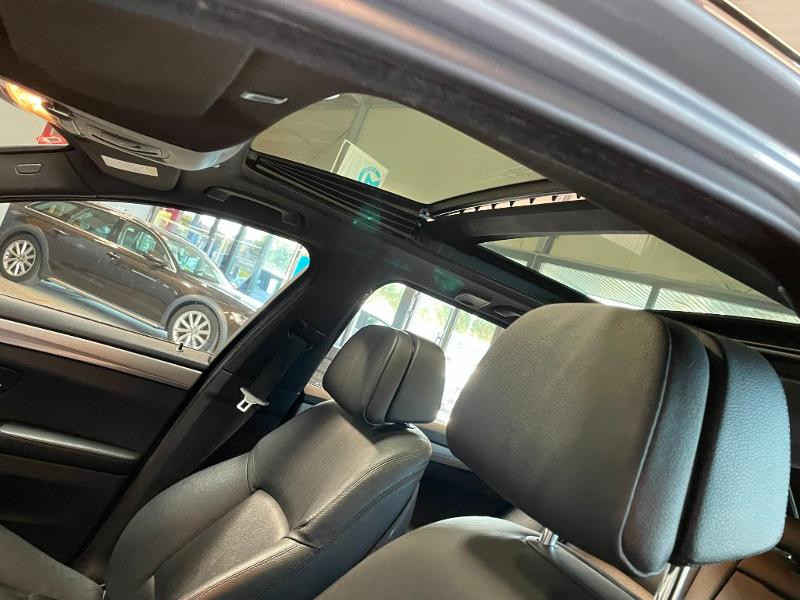 Photo 14 de l'offre de BMW Serie 5 Touring 520dA xDrive 190ch M Sport à 17700€ chez Dugast automobiles