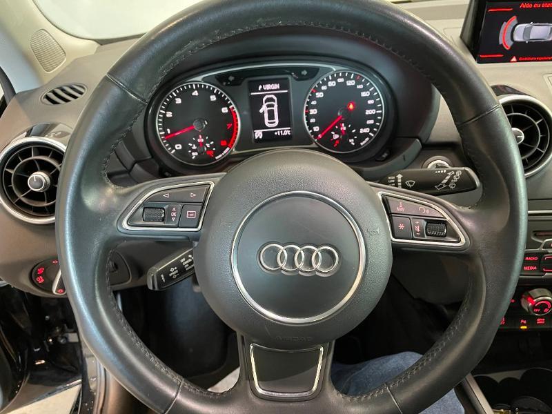 Photo 15 de l'offre de AUDI A1 Sportback 1.4 TFSI 125ch Ambition Luxe à 17900€ chez Dugast automobiles