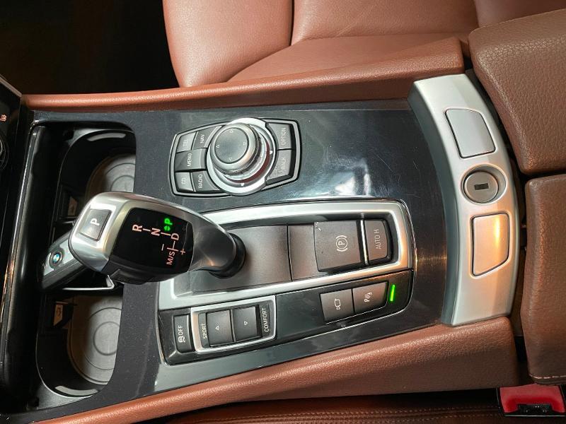 Photo 21 de l'offre de BMW Serie 5 Gran Turismo 530dA 245ch Exclusive à 18900€ chez Dugast automobiles