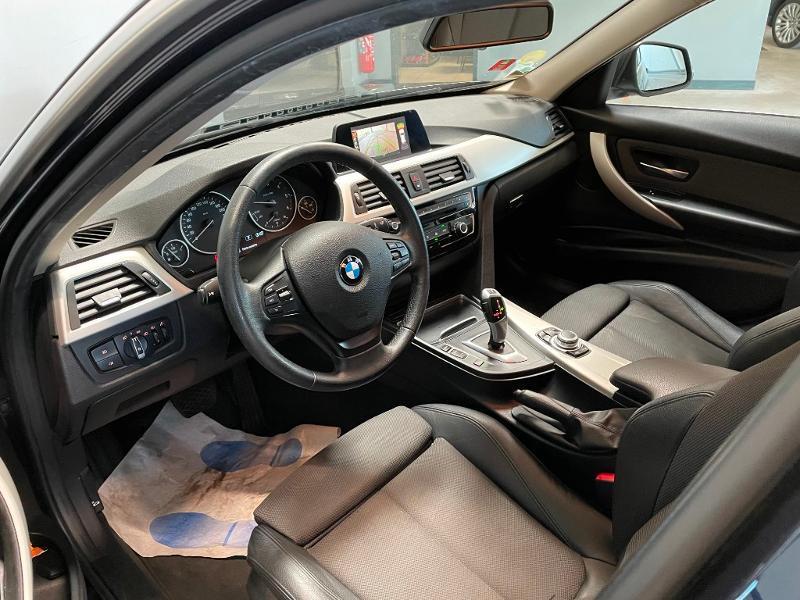 Photo 13 de l'offre de BMW Serie 3 Touring 318dA 150ch Business à 14900€ chez Dugast automobiles